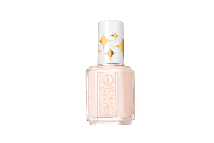 Birthday Suit (1981), one of the original 12 Essie shades
