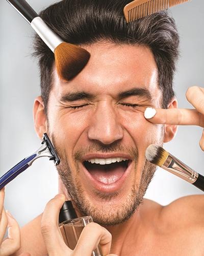The Biggest Cons In Men's Grooming