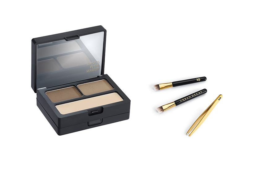 Urban Decay Gwen Stefani Brow Box in Bathwater Blonde, $35