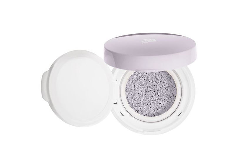 Lancôme Miracle CC Cushion Color Correcting Primer in Purple, $45, at Sephora.ca