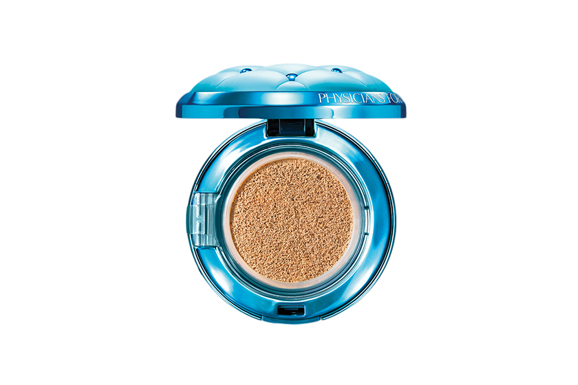 Physicians Formula Mineral Wear Talc-Free All-in-1 ABC Cushion Foundation, available in three shades, $21, at drugstores