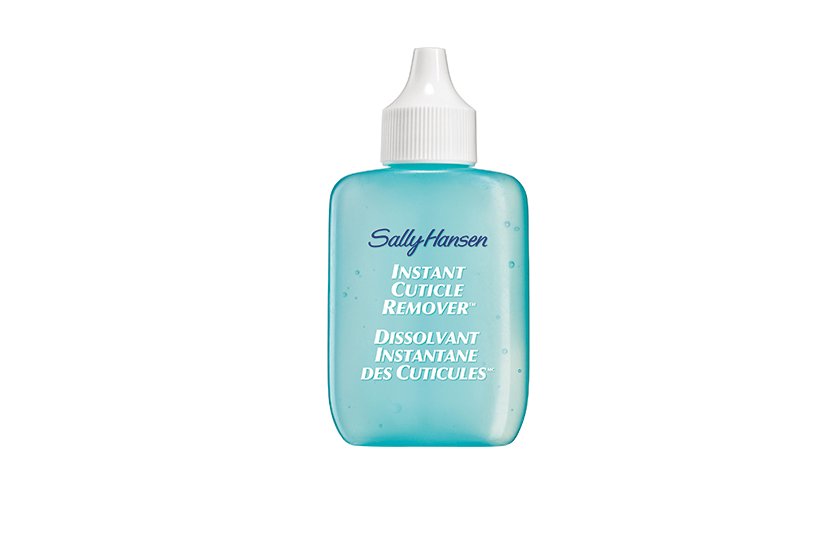 Sally Hansen Instant Cuticle Remover, $8