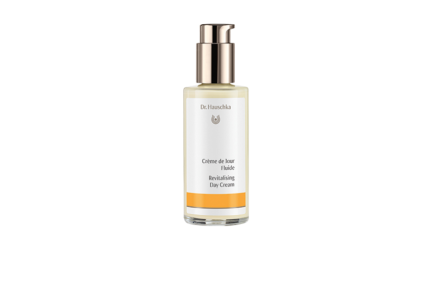 Dr. Hauschka Revitalising Day Cream, $41, 30 mL