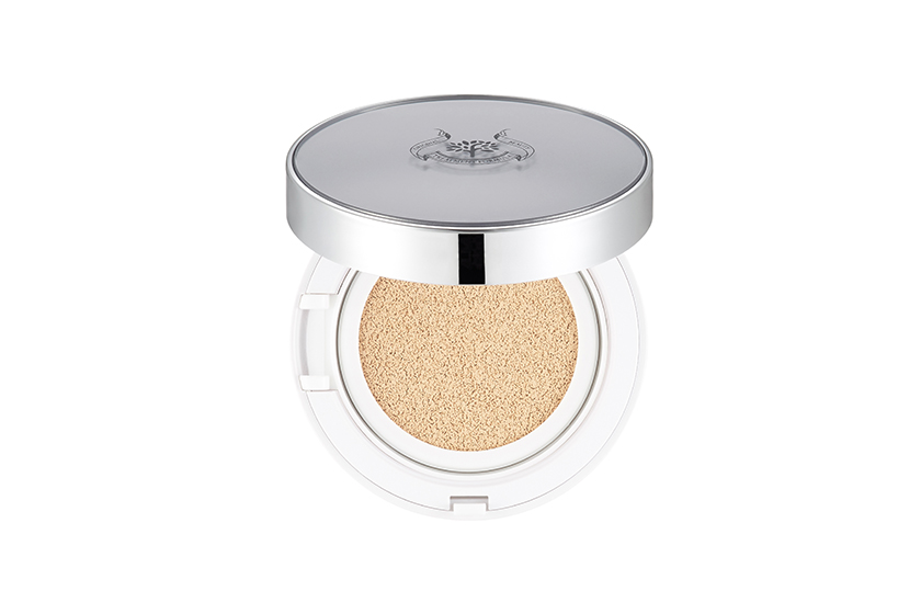 The Face Shop CC Intense Cover Cushion, $29
