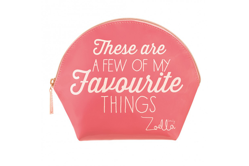 Zoella Favourite Things Bag, $17