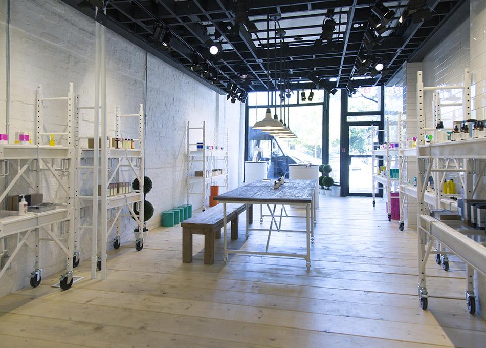 Inside Deciem's new Toronto store