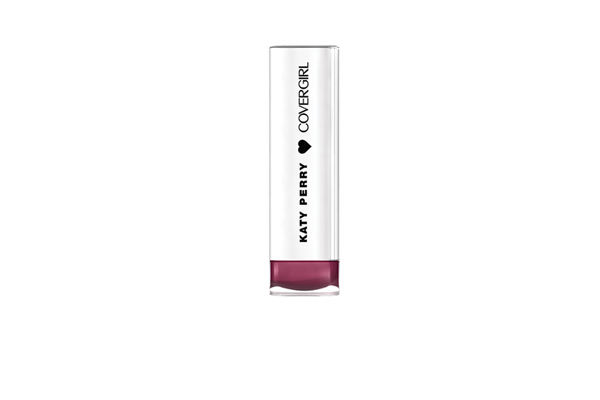 CoverGirl Katy Kat Matte Lipstick in Kitty Purry, $11