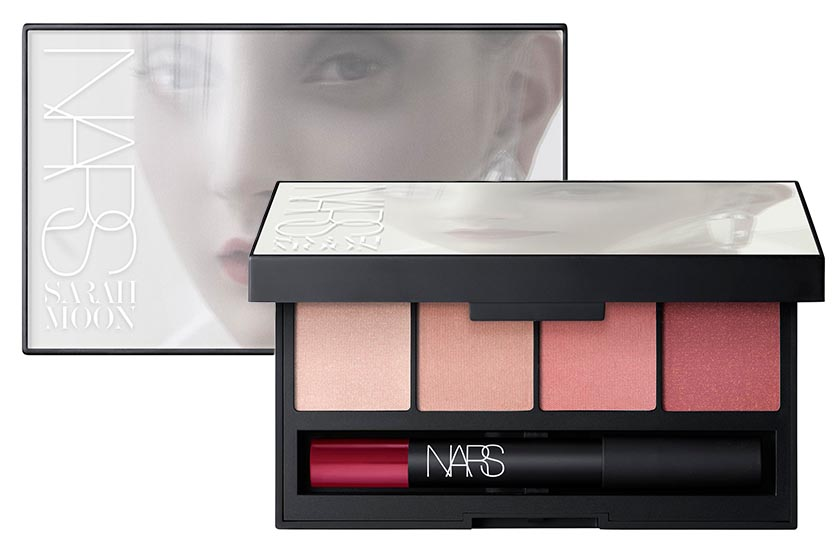 Nars True Story Cheek and Lip Palette, $74, available at Sephora, Hudson's Bay, Holt Renfrew and Nordstrom
