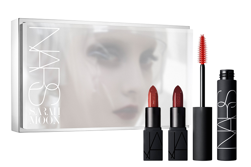 Nars Get Real Audacious Eye and Lip Set, $60, available at Hudson's Bay, Holt Renfrew and Nordstrom