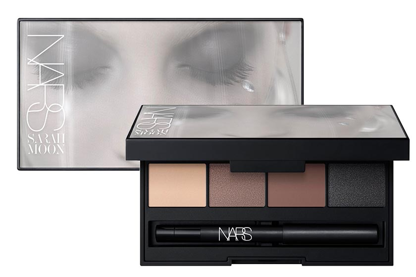 Nars Look Closer Eyeshadow Palette, $60, available at Hudson's Bay, Holt Renfrew and Nordstrom