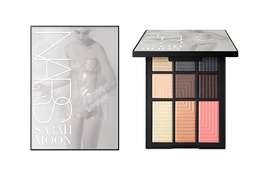 Nars Give In Take Dual-Intensity Eye and Cheek Palette, $85, available at Sephora
