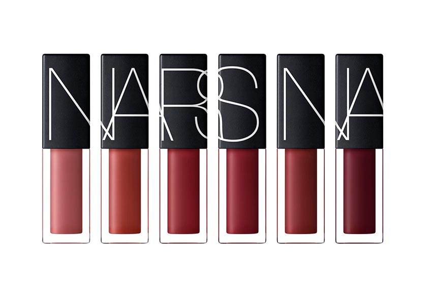Nars Mind Game Mini Velvet Lip Glide Coffret, $59, available at Sephora