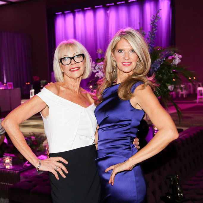 Event Gallery: Mirror Ball 2016 in Support of Look Good Feel Better
