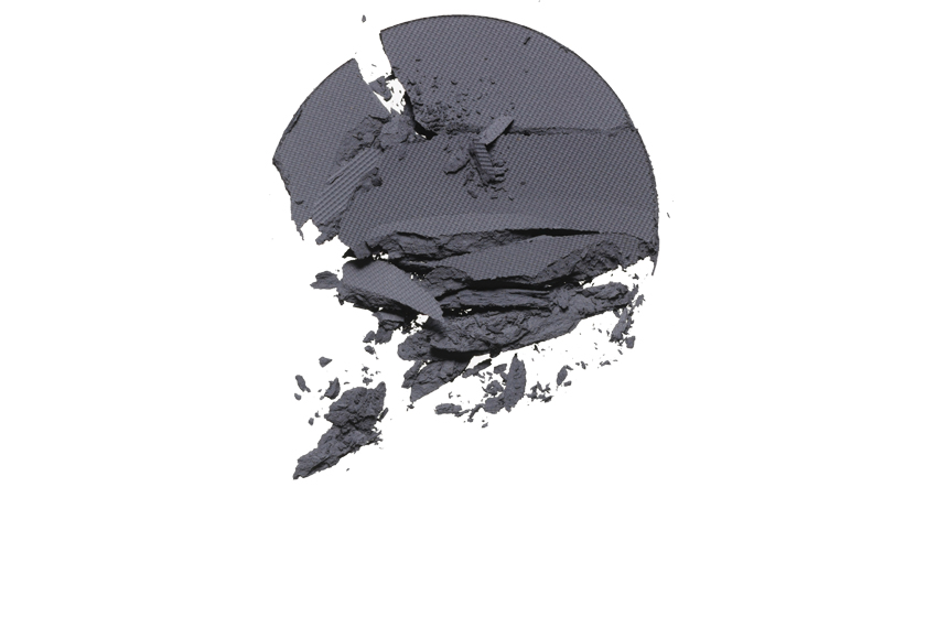 "Make Up For Ever Artist Shadow in M110, $25.  ""I can blend this buttery-smooth powder effortlessly and it's made with 88 percent pigment for intense colour."""