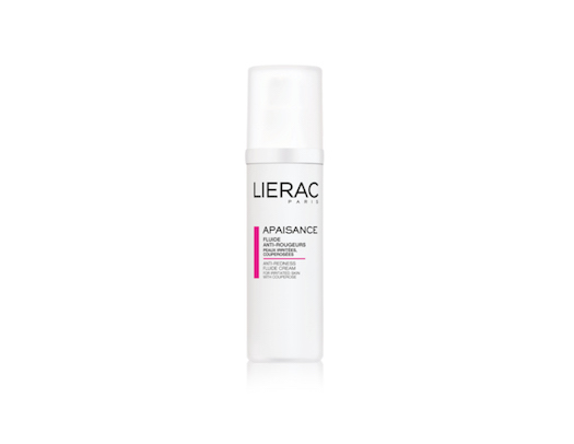 Lierac Apaisance Fluid Cream for Sensitive Skin, $52, at www.lierac.ca