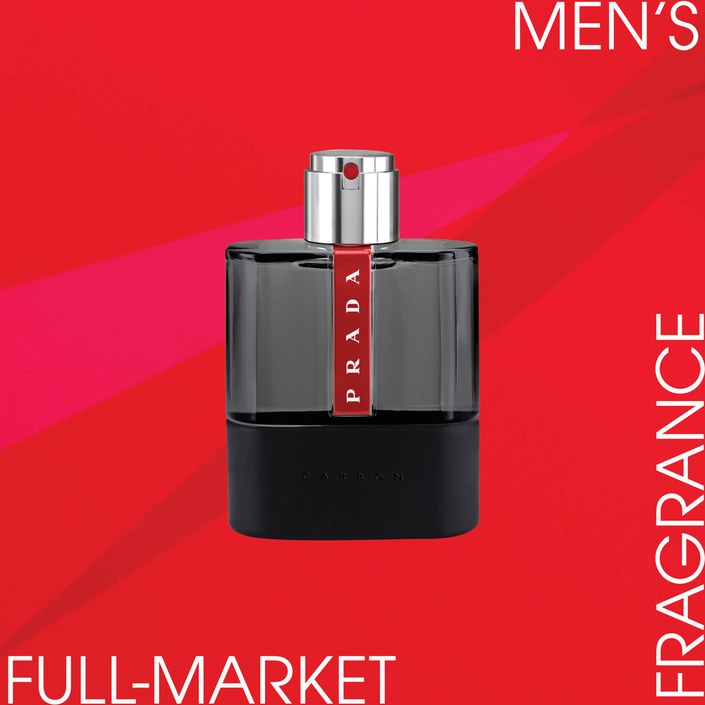 Best Full-Market Fragrance — Men's