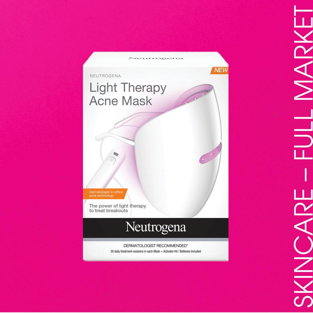Best Skincare — Full Market