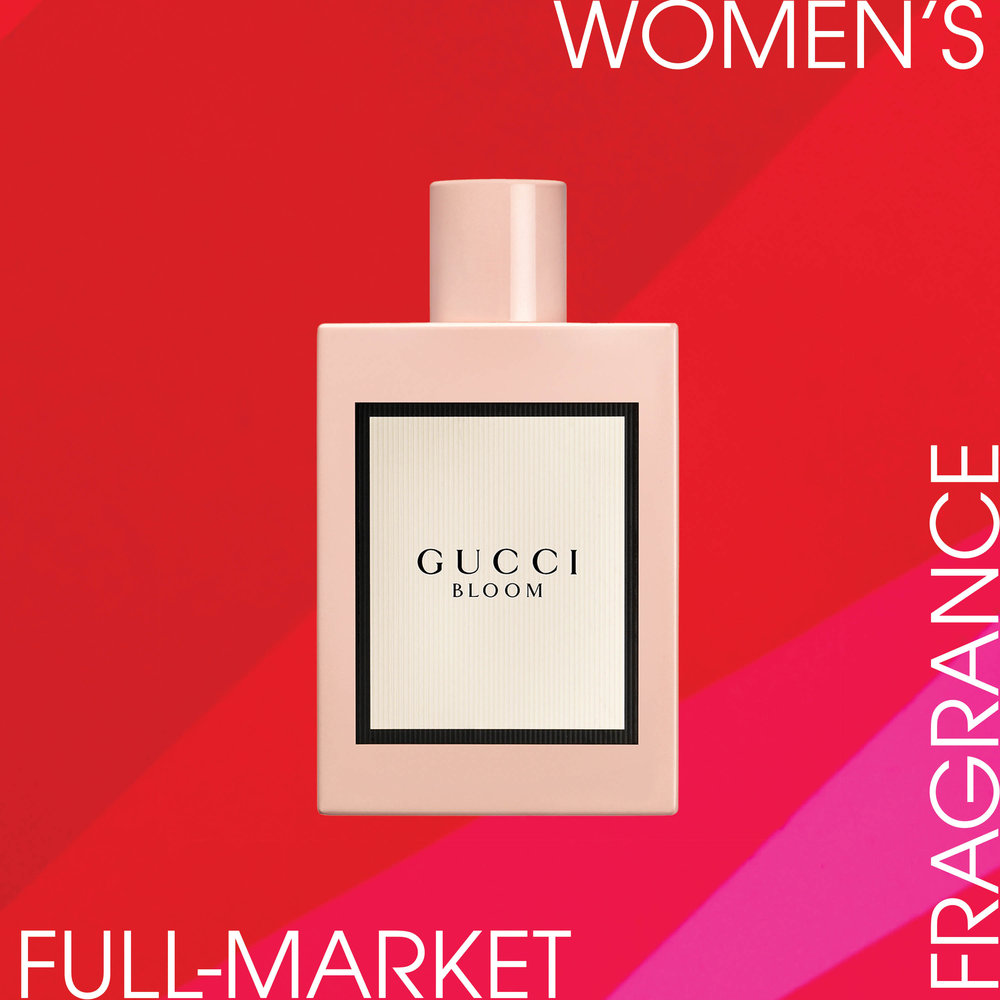 Best Full-Market Fragrance — Women's