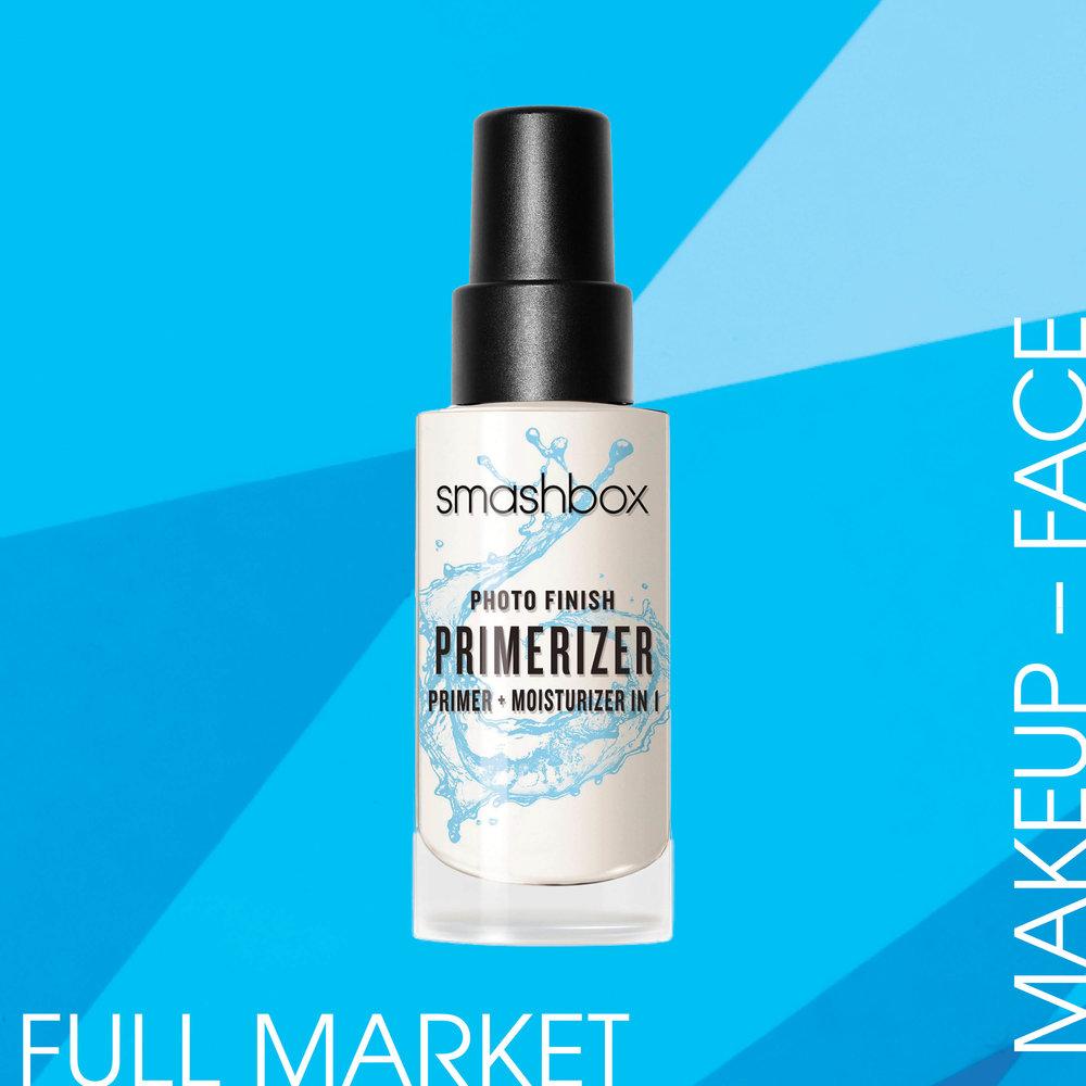 Makeup - Face - Full Market