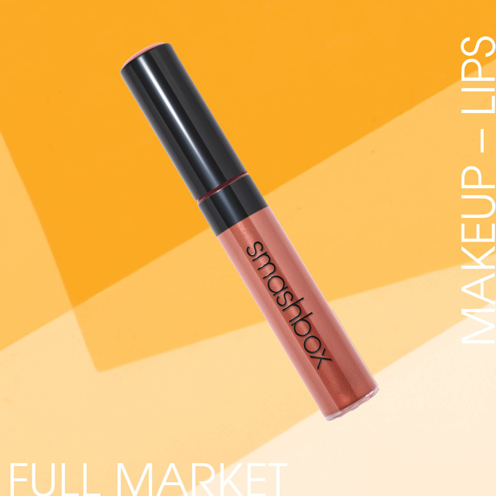Makeup — Lips - Full Market