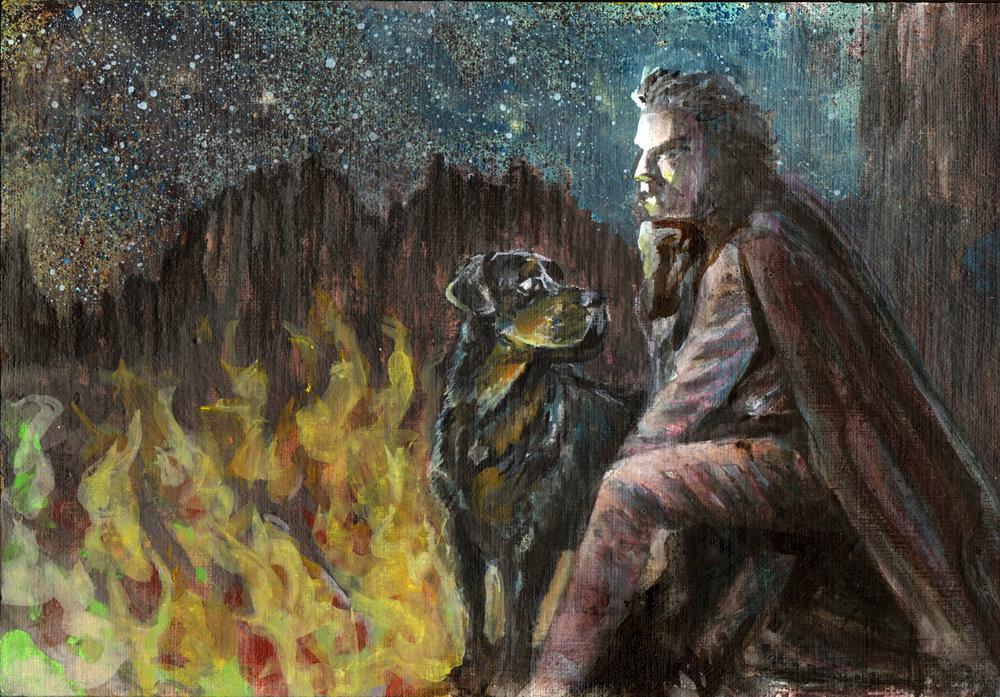 Faust deciding to leave Walpurgis.jpg
