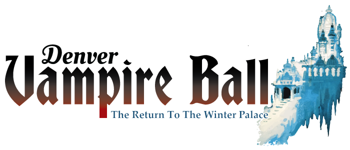 Denver Vampire Ball Logo