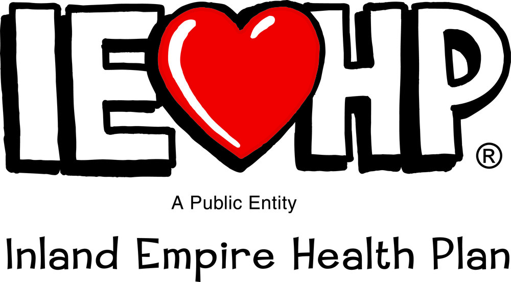 Inland Empire Health Plan logo