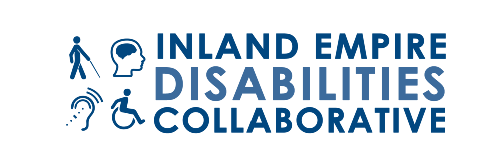 Inland Empire Disabilities Logo