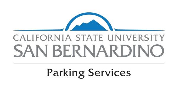 Cal State San Bernardino Parking Services