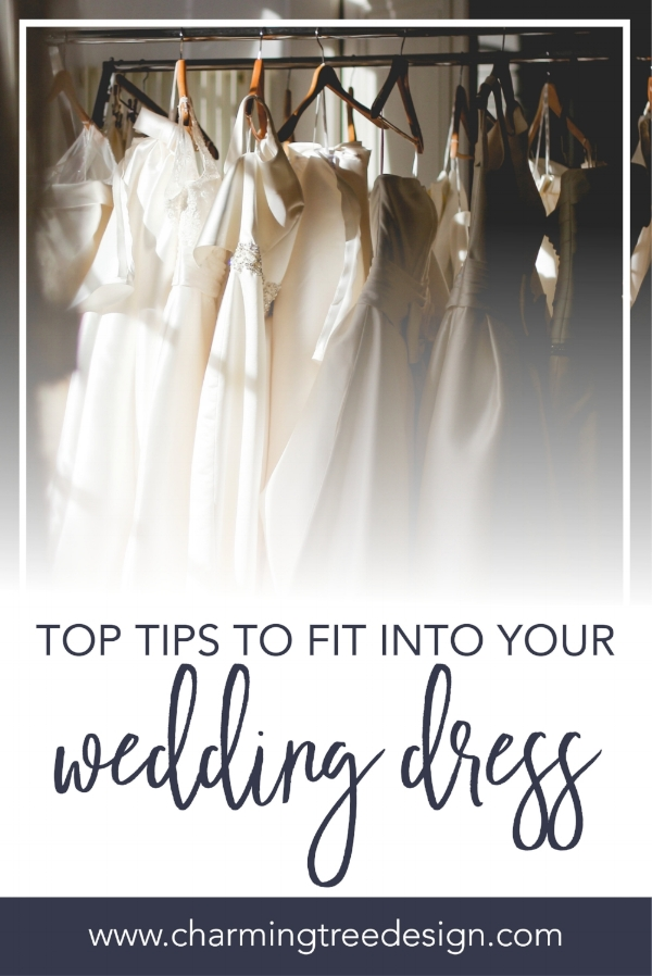 Here are some of the best tips for trying to lose weight and get in shape before your wedding day.