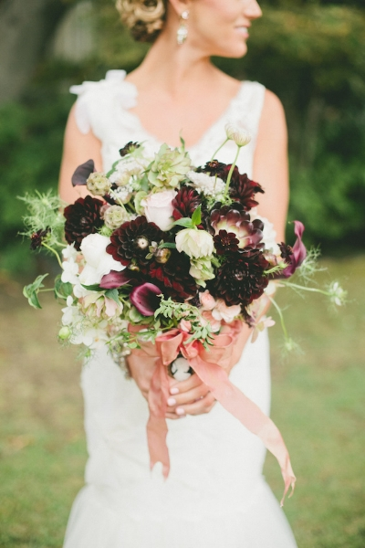 Wedding inspiration shoot from   Onelove Photography