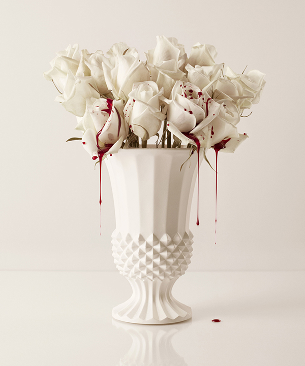 Jonathan Cameron - Blood & Roses