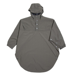 Paddy Poncho Olive   The raincoat for when it's really, really wet outside. The Paddy Poncho is made using our intelligent Nylon Supplex fabric to make this raincoat waterproof, wind resistant, incredibly light and super compact. Throw it on over your woollies and gum boots to keep you dry when you're on the farm, then roll it up and leave it in your car for next time.  One Size  $99.95