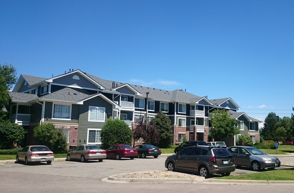 DAYTON MEADOWS APARTMENTS