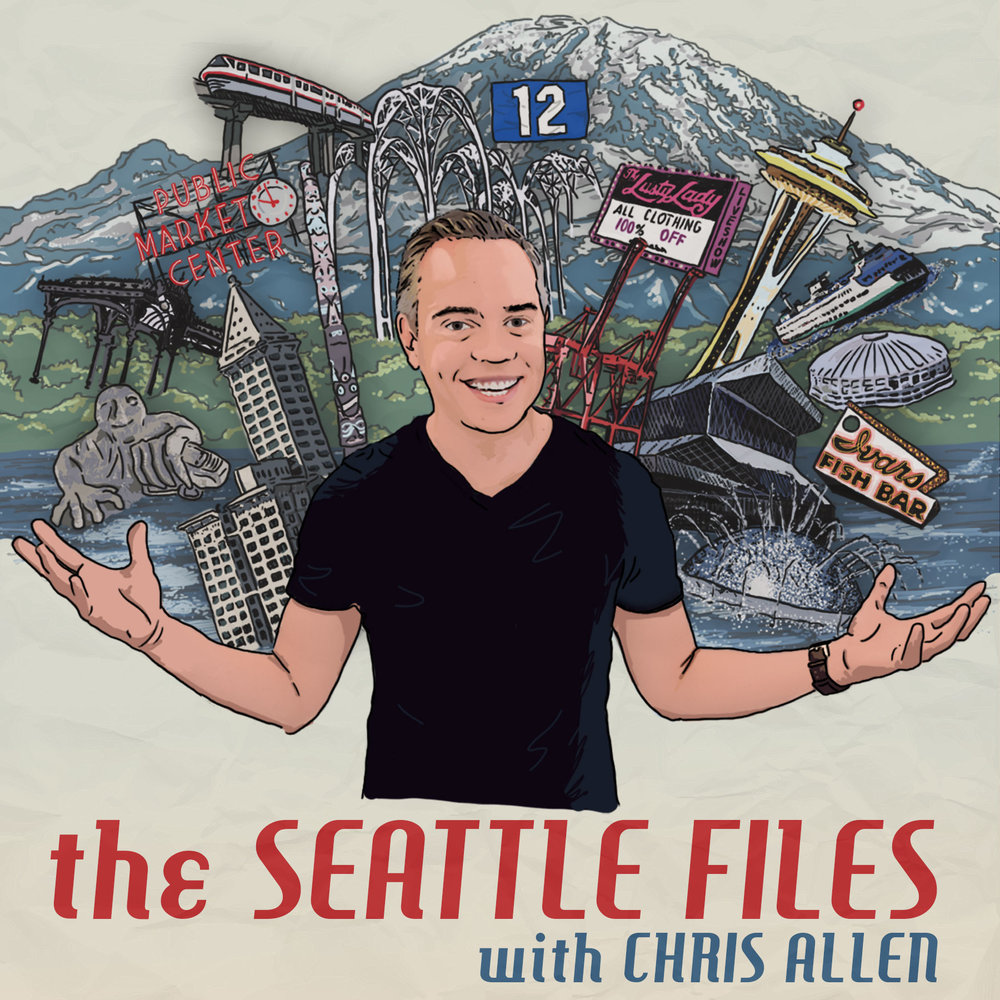 Seattle Files Podcast  Private Commission
