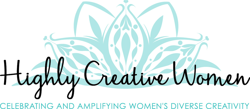 Highly Creative Women