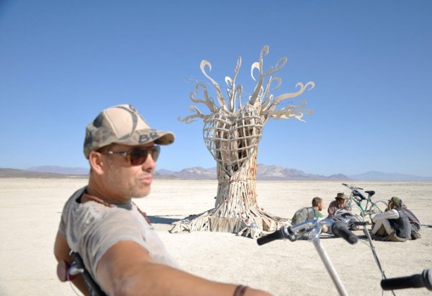 Mike Boles - Black Rock Desert, NV