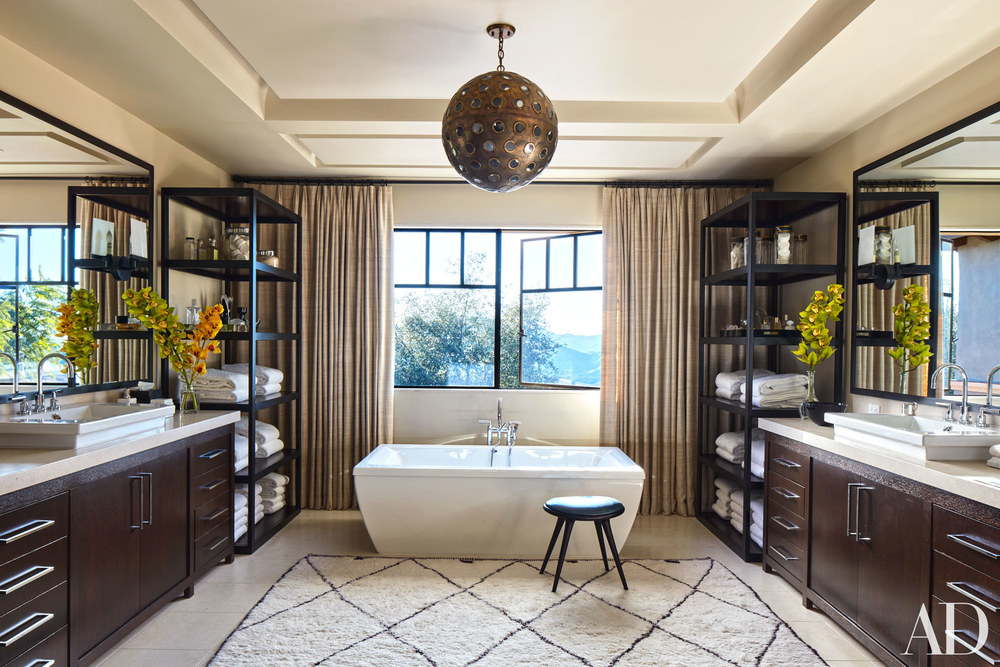 Kourtney's Master Bath