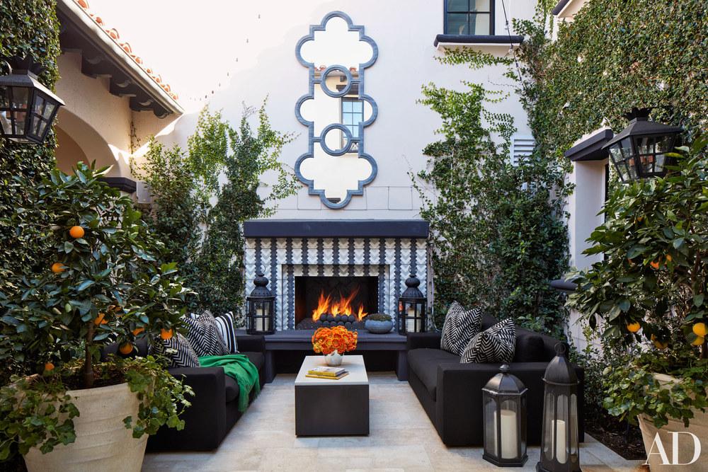 Khloe's Courtyard