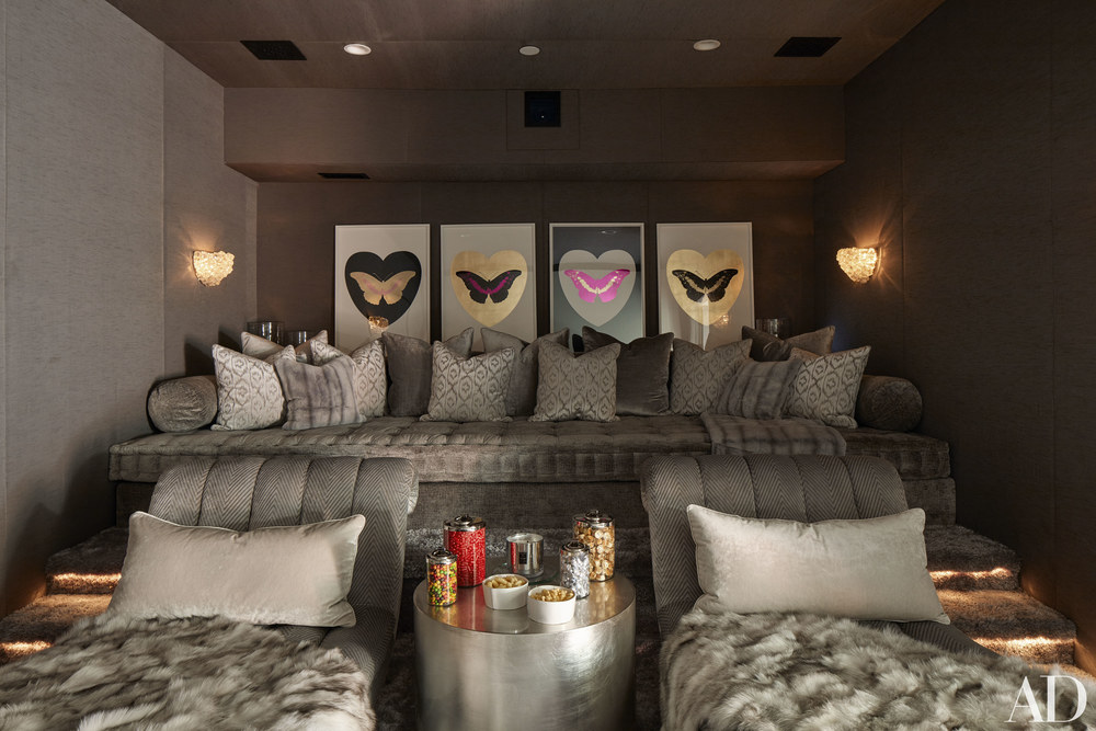 Khloe's Screening Room