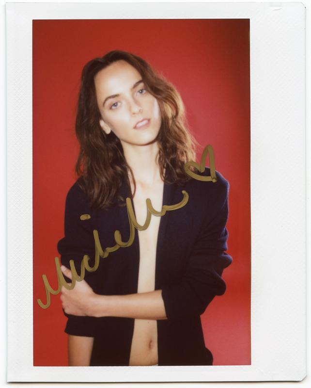 Michelle(Modelogic) Makeup Artist:Jessica Monzalvo 10photos.net(instagram@10photos)