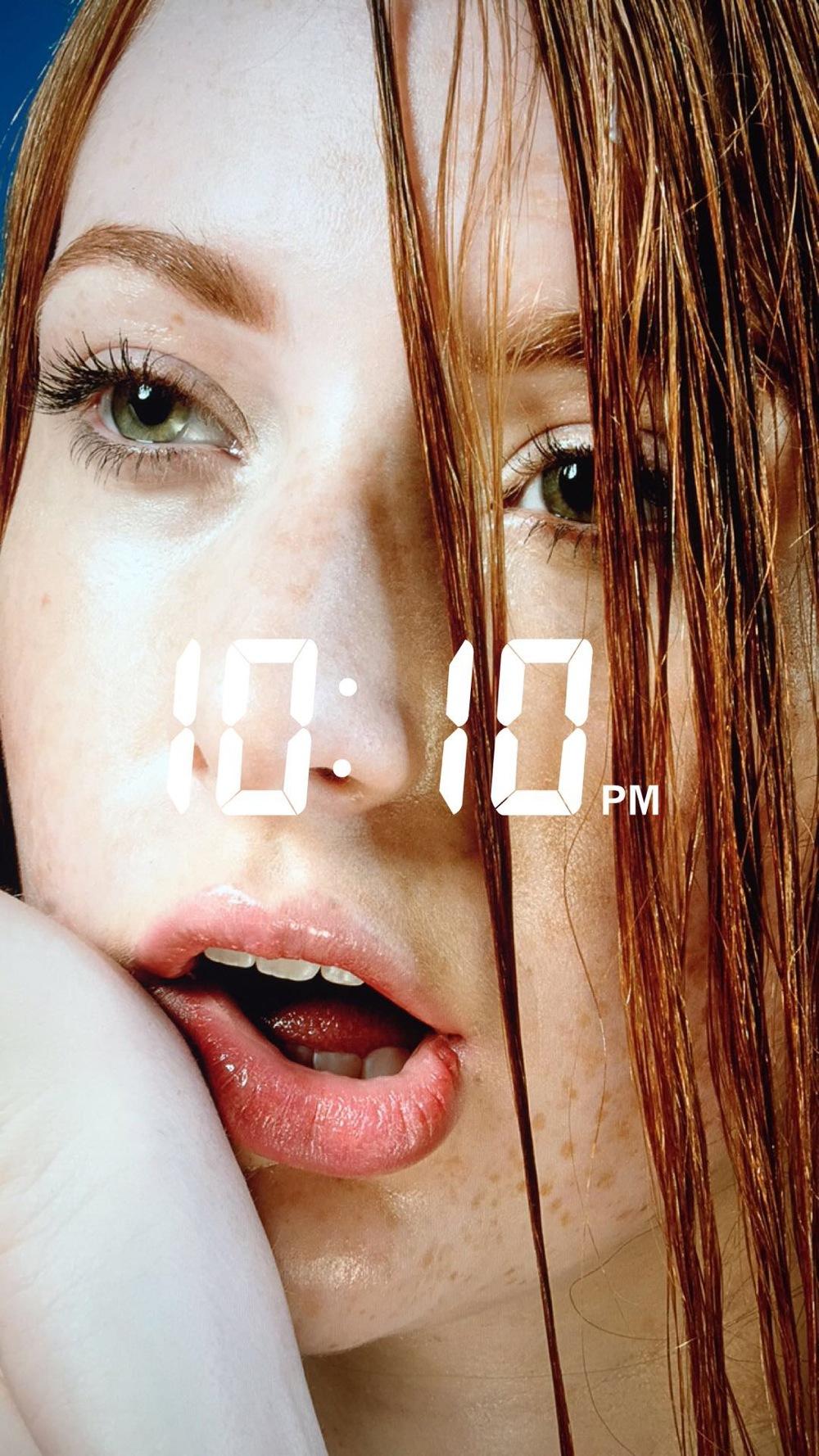 SnapChat: tenphotos