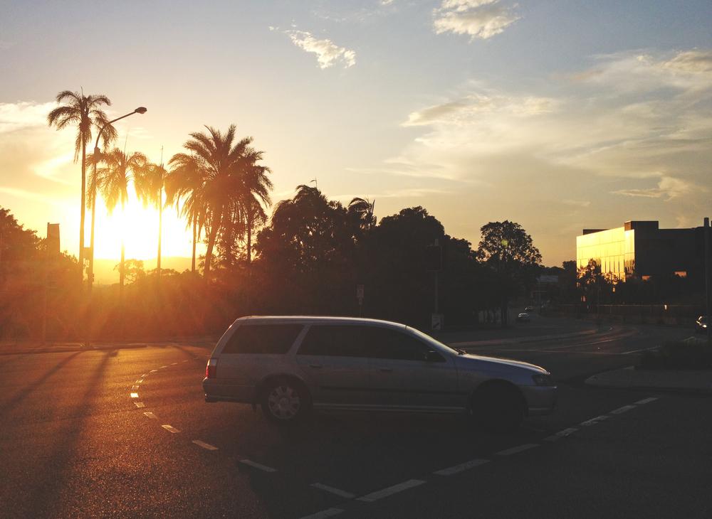 Brissy sunset.JPG