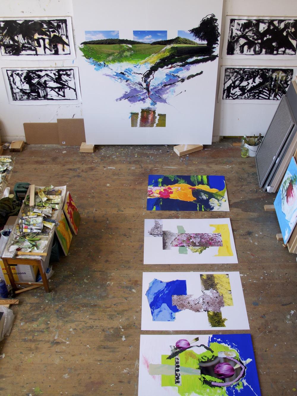 Atelier 2013