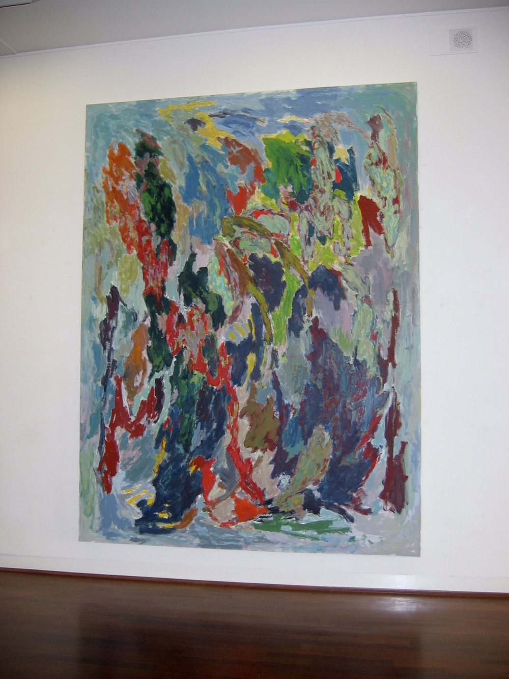 Galerie Willy Schoots 2004