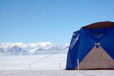 otter tents baffin base camp