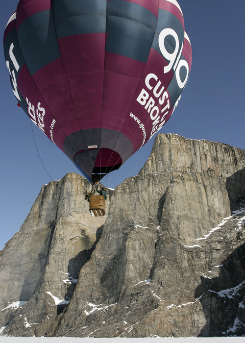 Baffin Safari hot air balloon arctic snow cliffs.jpg