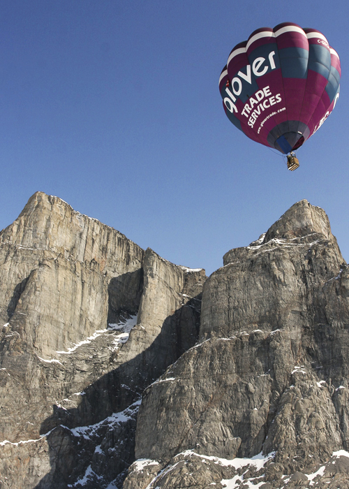 Baffin Safari Hot air balloon snow ice arctic canada flying cliffs.jpg