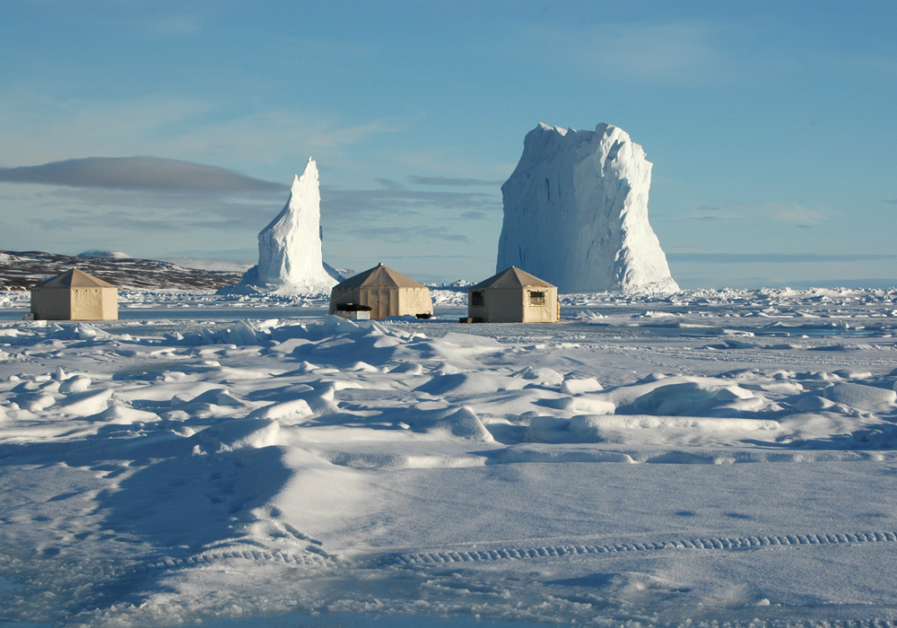 Baffin Safari Arctic snow ice icebergs tents yurts.jpg