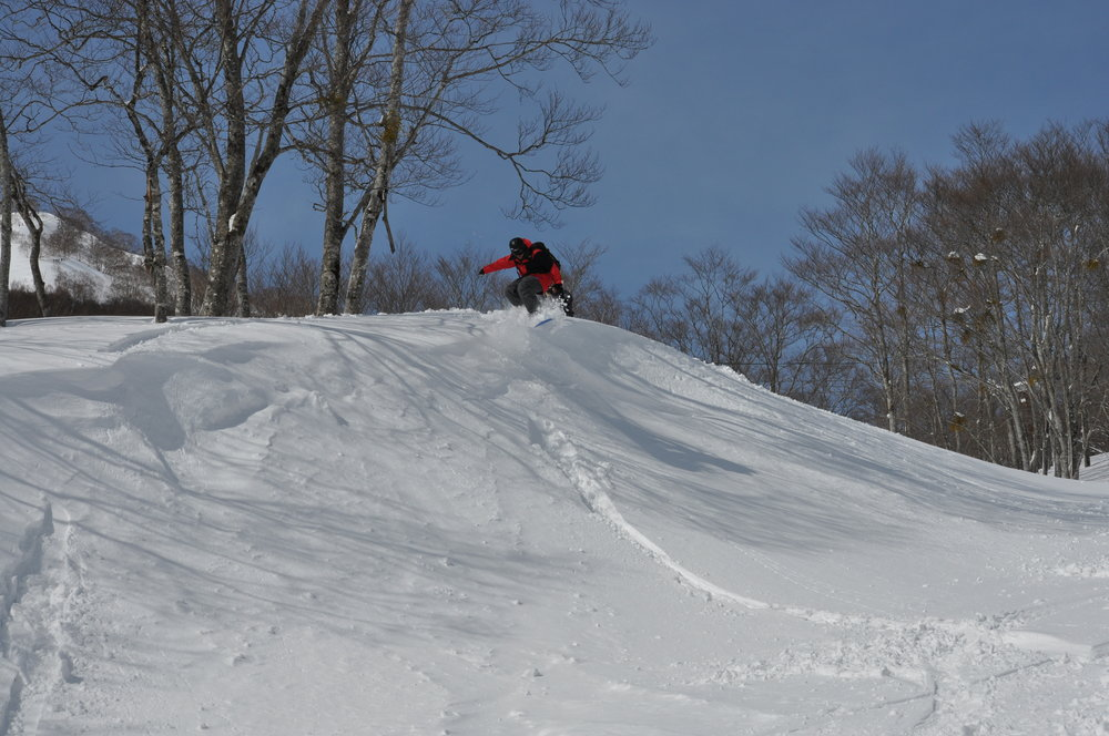 Hakuba - Coming soon...